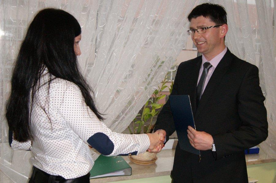 Radny Mytarzy i Mytarki złożył ślubowanie