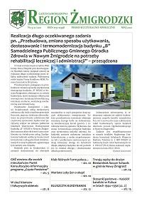 Region Żmigrodzki